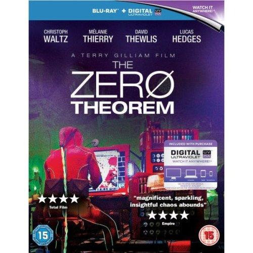 Zero Theorem (includes Ultraviolet Copy)