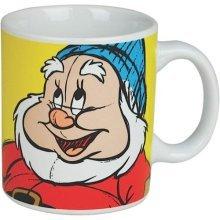 Snow White And The Seven Dwarfs Happy Mug