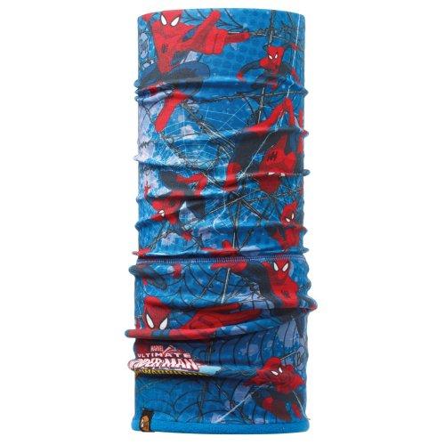 Buff Boys Polar Neckwear, Multicolour (Warrior Jr/Harmor), One Size