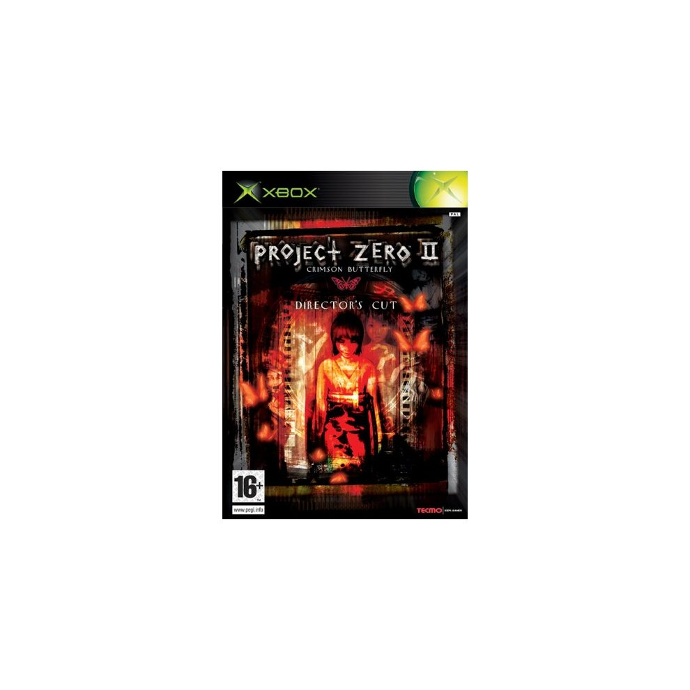 Project Zero 2: Crimson Butterfly (Xbox) on OnBuy