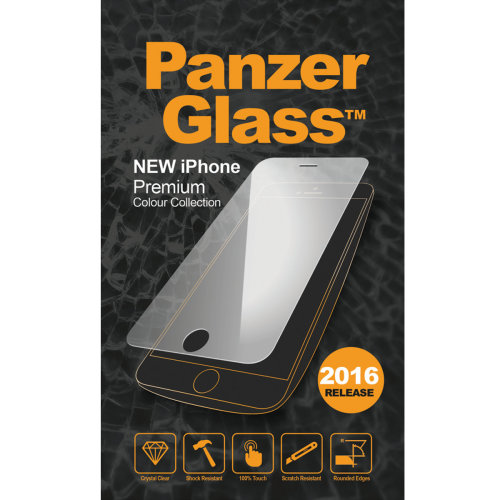 PanzerGlass 2623 iPhone X Clear screen protector 1pc(s) screen protector