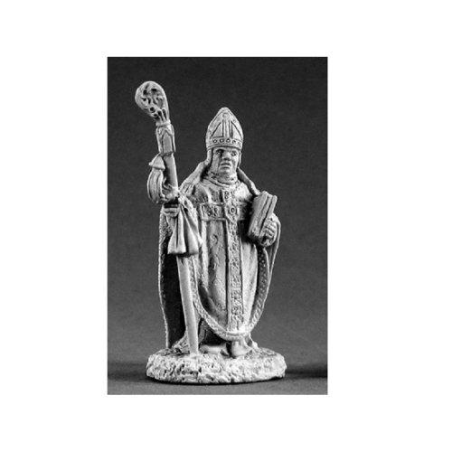 Reaper Dark Heaven Legends 02087 Brother Louis IV