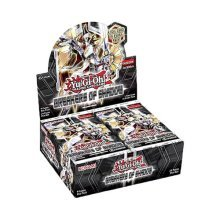 Yugioh Breakers Of Shadow Booster Box 1st Edition English New Factory Sealed - 24 packs