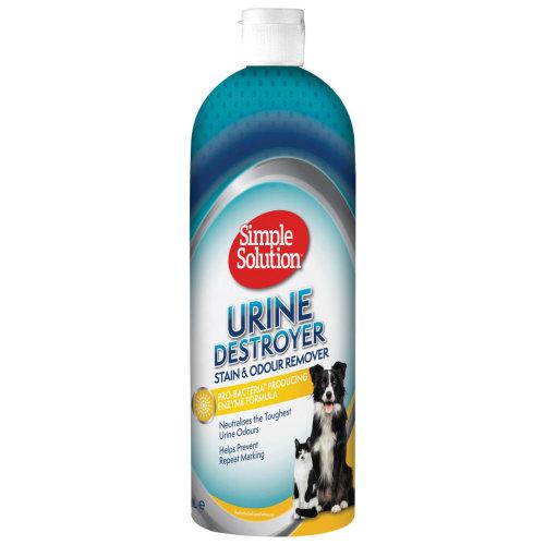 Simple Solution Urine Destroyer 1ltr