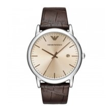 EMPORIO ARMANI MENS WATCH ONLY TIME AR11096