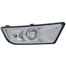 Ford Galaxy 2006-2011 Front Fog Light Lamp Drivers Side O/s