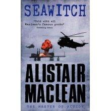 Seawitch (Paperback)