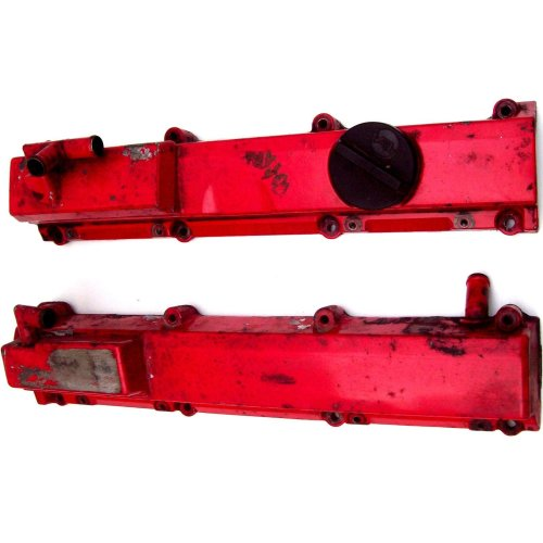 Nissan 200SX Both Camshaft Rocker Covers 721209 + 721164