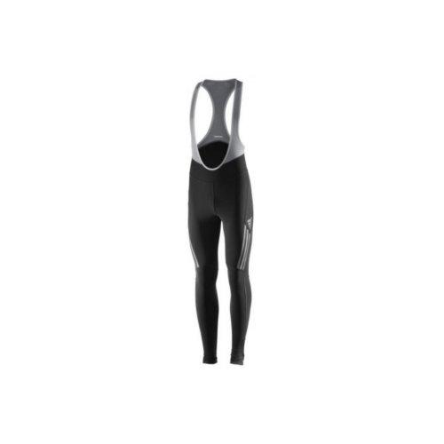 Adidas Mens Supernova Cycling Bib Tights Z11074 Mens Black leggings