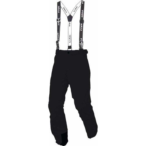 Five Seasons Mens Valdez Ski & Snowboard Pants Trousers Black