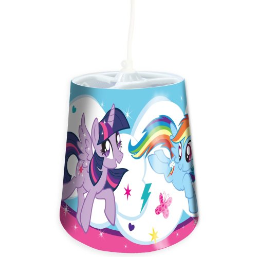 My Little Pony My Tapered Shade, Multi-Coloured