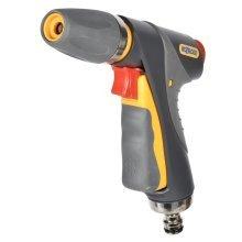 Hozelock Garden Hose Spray Gun Jet Spray Pro Grey 2692 0000