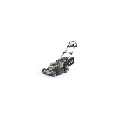 56v Push 49cm 2 In 1 Cut 5 hoc 25mm-80mm 60L Collect NO BATTERY OR CHA