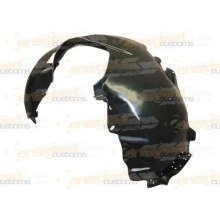 Ford C-max 2004-2010 Front Wing Arch Liner Splashguard Left N/s