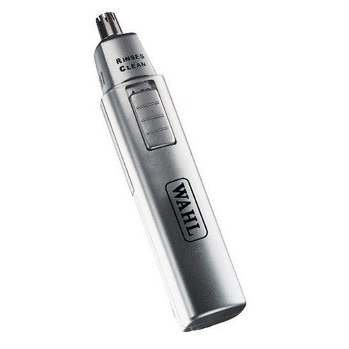 Wahl 5560500S WetDry Battery Operated Personal Trimmer