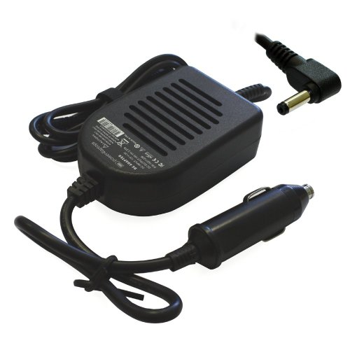 Asus VivoBook X405UA-BV070T Compatible Laptop Power DC Adapter Car Charger