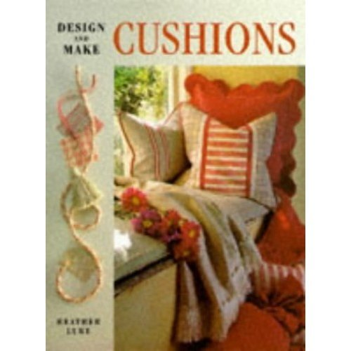 Cushions (Design & Make)