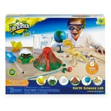 Edu Science EARTH SCIENCE LAB Educational Experiement Kit