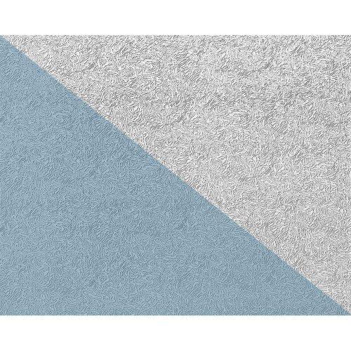 EDEM 333-60 non-woven paintable wallpaper XXL creative textured white 26.50 sqm