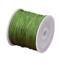 Beading Cord Ideal for Stringing Beading Crochet Beading String