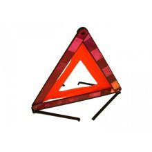 Compact Eu Approved Warning Triangle - Maypole Mp1205 430mm 1205a -  warning triangle maypole mp1205 430mm 1205a