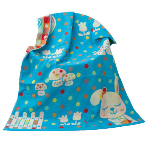 Personalized Towels Kids Towel Large Soft  Bath Towel Beach Towels 140*70 cm, rabbit?cute animal