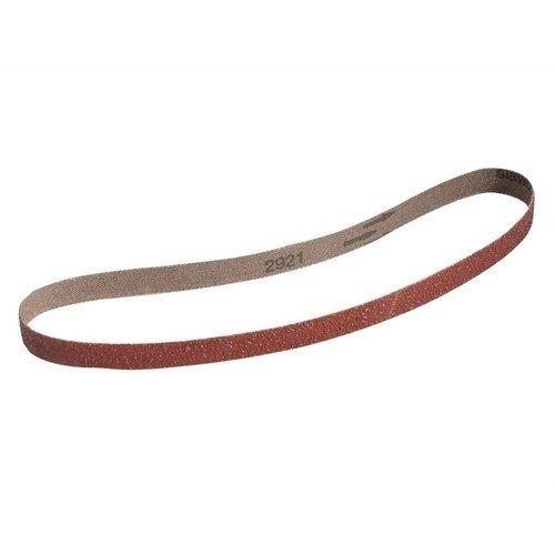 Faithfull FAIAB4551340 Cloth Sanding Belt 455mm x 13mm x 40g
