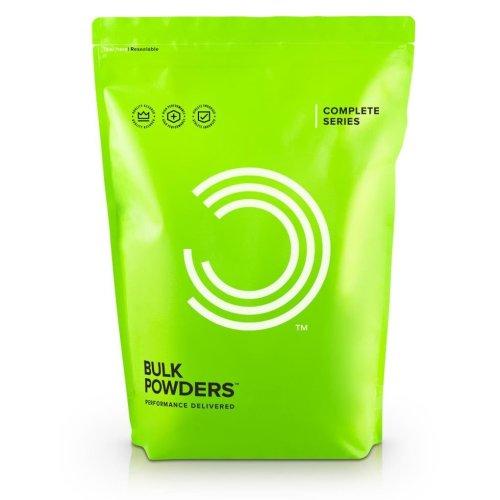 BULK POWDERS Complete Mass High Calorie Weight Gain Protein Shake Powder, Chocolate, 1 kg
