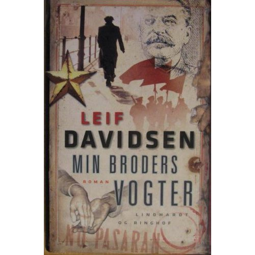 Min broders vogter (Danish Text: My brother's guardian)