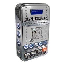 Xploder V4 Pro (PS2)