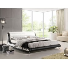 Waterbed NIZZA 180x200 cm, accessory included