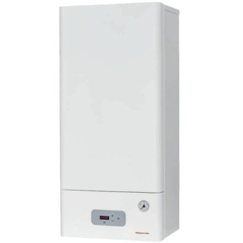 Elnur Connected MAS15 3-15kW Mattira Electric Central Heating Boiler (Heating Only)