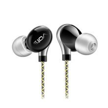 Sports Headset for Apple iPhone & Android Earbuds Noise Isolating Earphones#02