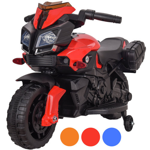 Rip-X 'My First' Kids Motorbike Electric Ride On Toy Childs Bike Motorcycle 6V