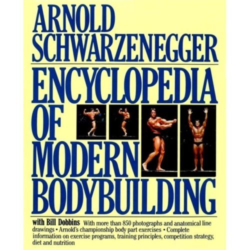 Encyclopedia of Modern Bodybuilding (Pelham Practical Sports) (Hardcover)