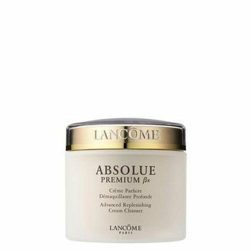 Anti-Aging by Lancome Absolue Premium Bx, Advanced Replenishing Cream Cleanser (