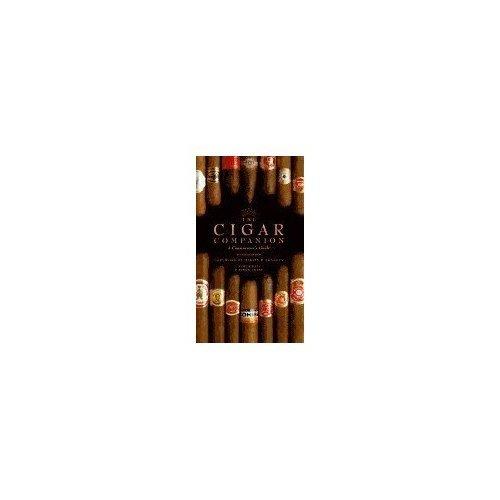 Cigar Companion