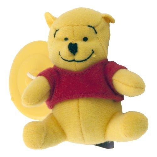 Winnie the Pooh 11731 3D Air Freshener - Pooh Bear