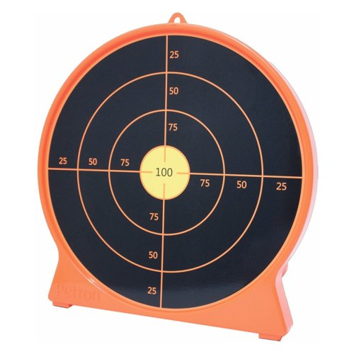 Petron Stealth Sucker Target - plastic target for toy sucker darts and arrows