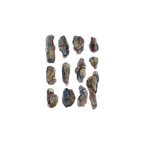 "Creek Bed Rock Mold (5x7"") Woodland Scenics C1246 Scenery material Free post F1"