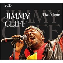 Jimmy Cliff - Jimmy Cliff - The Album [CD]