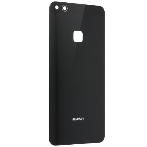 Housing part back cover, for Huawei P10 Lite – Black