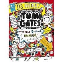 The Brilliant World of Tom Gates Annual:Tom Gates