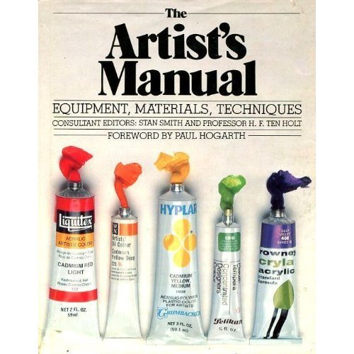 Artist's Manual, The