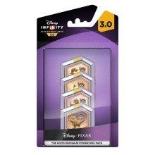 Disney Infinity 3.0 Good Dinosaur Power Disc Pack PS4/PS3/Xbox 360/Xbox One/Nintendo Wii U