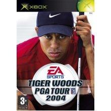 Tiger Woods PGA Tour 2004 (Xbox)