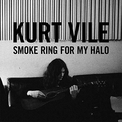 Kurt Vile - Smoke Ring For My Halo [VINYL]