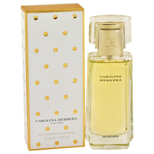 Carolina Herrera Eau de Toilette Spray 50ml