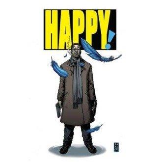Happy!: Volume 1