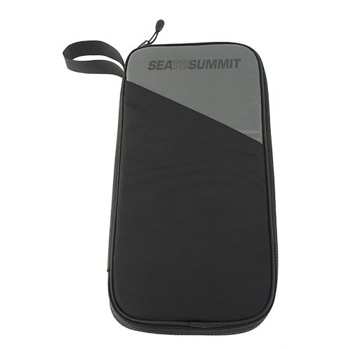 Sea to Summit Travel Wallet RFID Proof Large (Black)